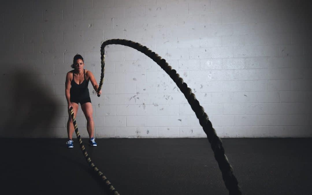 Maksimaalisen hapenottokyvyn parantaminen – HIIT vs. MIIT-harjoittelu